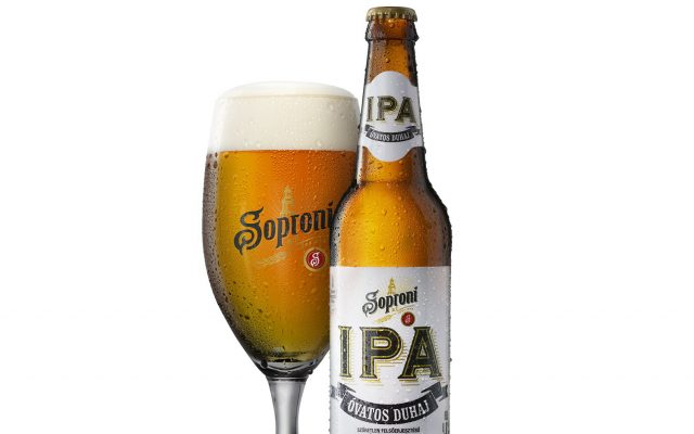 Soproni IPA