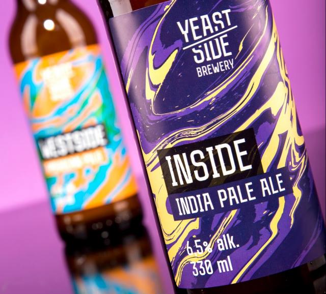 Yeast Side Inside