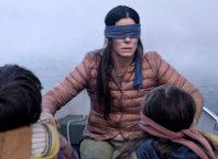 Netflix Most: Triple Frontier (2019) | Budapest Pulse
